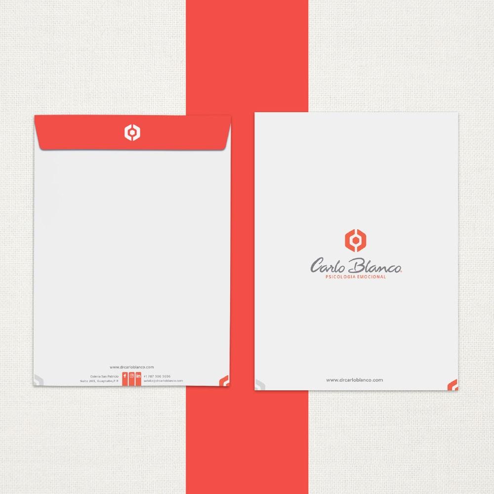 Diseño de logos psicologo