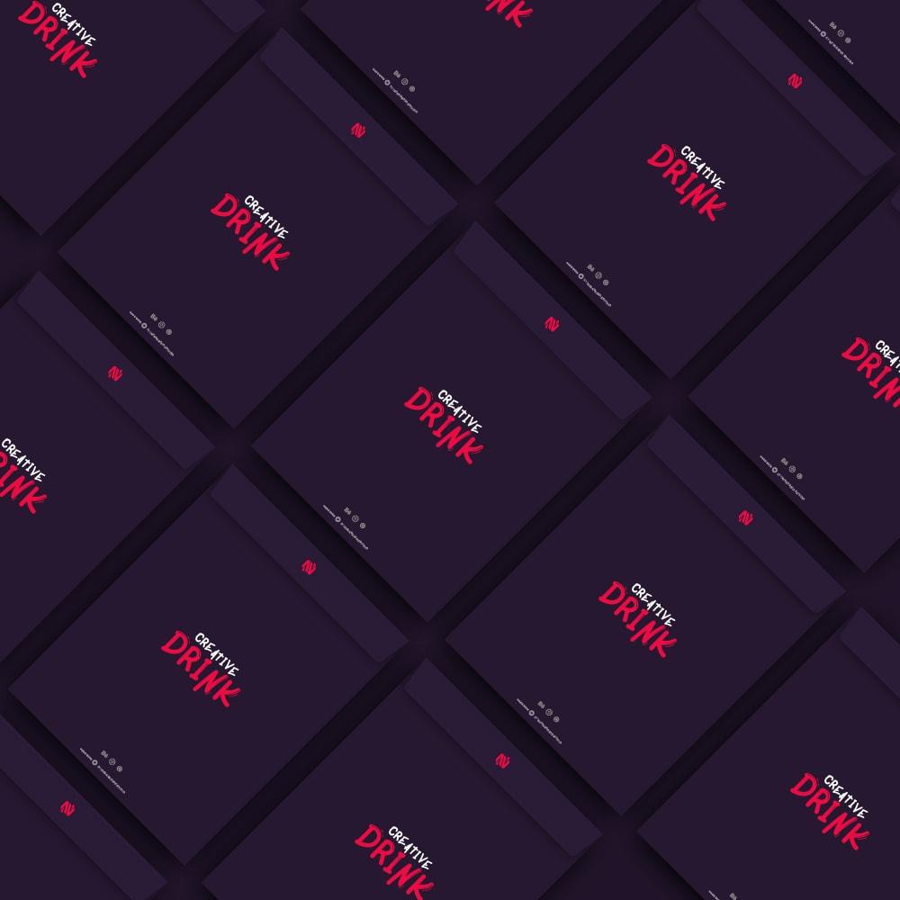 Diseño de logos agencia