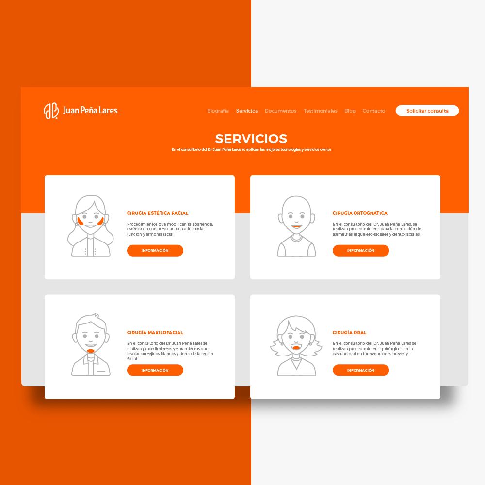 Diseño de logos Odontología
