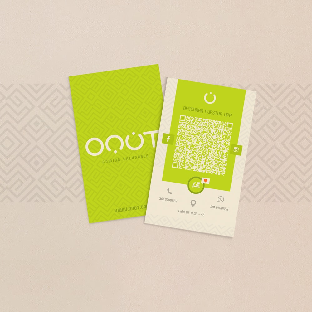 Diseño de logos restaurante
