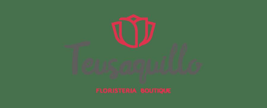 Diseño de logos floristería